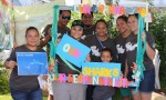 150 people pledge to protect sharks at Alo Paopao Paddling Festival