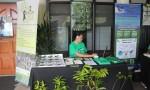 SPREP delegates go green and offset their carbon emission!