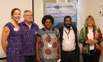 Side Events at the 28th SPREP Meeting - Effectiveness of Papua New Guinea's Protected Areas