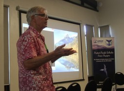 Side Events at 28th SPREP Meeting: Conservation of Sharks in the Pacific
