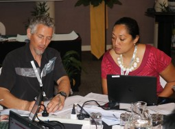Q and A:  The role of Traditional Knowledge in Pacific Meteorology with Siosina Lui of SPREP