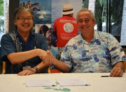 JICA-SPREP renew commitment to combat waste in the Pacific