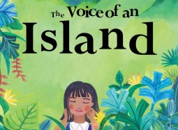 Samoan school student to launch her book: The Voice of an Island