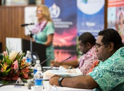 Solomon Islands push to improve early warning system
