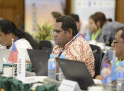 Pacific needs to share more information – Regional director