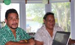 Samoa Meteorology strengthen collaboration with Ministry of Agriculture and Fisheries through Case Study