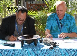 SPC and SPREP seal partnership for resilient and sustainable Pacific development