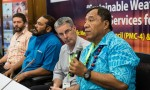 Samoa Met in the chase to meet aviation weather standards