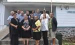 Des déchets utiles à Niue