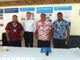 Data to Action - Durable partnerships benefit Pacific Island countries