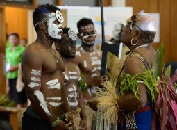 Pacific Ministers urged to decide wisely for the region