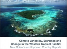 Pacific science-based climate information to be rolled out through new regional project