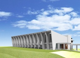 Pacific Climate Change Centre to start construction in May