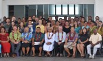 Pacific Islands Climate Outlook Forum: Planning for health impacts brought on by weather and climate