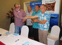 Island biodiversity to benefit from ongoing commitment from Pacific organisations