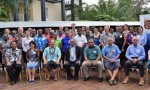 Pacific Islands Roundtable for Nature Conservation opens today in Honiara, Solomon Islands