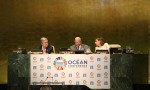 Bainimarama calls for global crusade to save the oceans