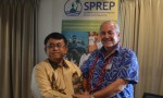 SPREP signs agreement with Secretariat of newly formed Coral Triangle Initiative