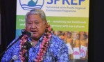 26th SPREP Meeting: Opening Statement made by the Prime Minister of Samoa