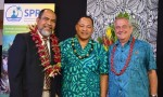 Prime Minister of Samoa opens Twenty-Sixth SPREP Meeting of Officials