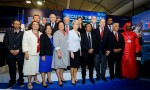 "Marshall Islands and Palau sign on to second ""Because the Ocean"" Declaration"