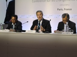 Understanding the Paris Agreement and where to from here, with SPREP