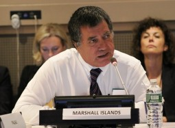 War wrecks threaten our ocean, says Marshall Islands