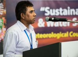 Fiji Met receives certification in climate services