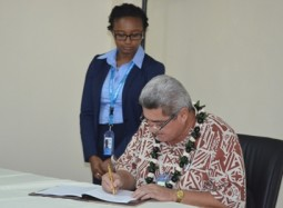 SIDS DOCK SPECIAL: A Stunning Development in Samoa – Leaders Take Responsibility for Renewable Energy and Energy Efficiency Development in SIDS