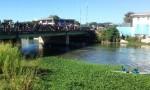 A healthier Mataniko River in Honiara, Solomon Islands holds first canoe race
