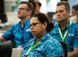 Pacific need sustained support for water services