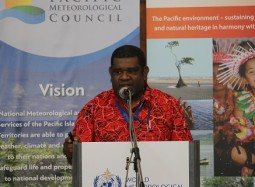 Hydrology is a key focus of Pacific Met