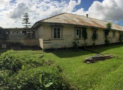 European Union and SPREP Support Emergency Asbestos Cleanup in Fiji