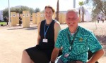 Team Pacific at the UN Climate Change Negotiations in Marrakech, Morocco: SPREP
