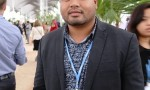 Team Pacific at the UN Climate Change Negotiations in Marrakech, Morocco:  Kiribati