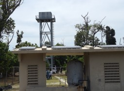 Sustainable Renewable Energy Efficiency Project in Palau
