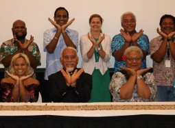 11 SPREP members sign on to Pacific Whale Declaration