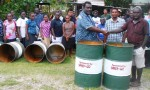Choiseul province in Solomon Islands takes action for green town