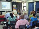 Access and Benefit Sharing - Forum on Marine Bio-prospecting