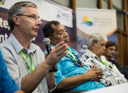 Virtual climate information hub for the Pacific in pipeline