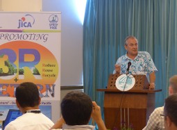 DG Sheppard's Opening Remarks at the Pacific Environment Forum 2014: Waste and Pollution Management in the Pacific - Status and Solutions, Majuro, Marshall Islands