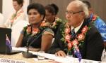 Protecting Ocean Giants in the Cook Islands