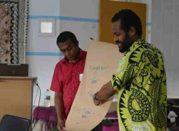 Regional Experts meet to discuss establishment of Melanesian Biosecurity and Invasive Species Group