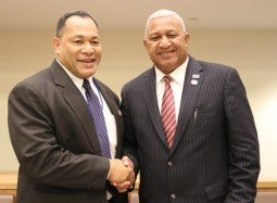 Fiji commits to conservation of all Shark and Ray species within their waters