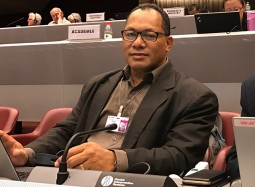 SPREP Director General calls for Pacific regional action on hazardous substances