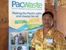 In the news: Healthcare waste in Palau