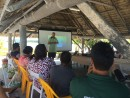 Images from the Third Annual Steering Committee Meeting in Tarawa, Kiribati