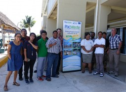 Investing in community engagement for project success in Majuro