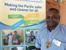In the news: Hazardous waste management in Vanuatu