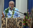 DG Sheppard's Closing Statement at the Pacific sub-regional workshop in support for the ratification and early implementation of the Minamata Convention on Mercury, 19-21 January, 2015, Apia, Samoa